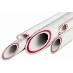 Трубы из полипропилена для горячей воды и отопления каталог с ценами