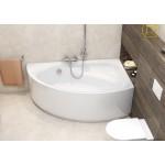 Угловые акриловые ванны каталог с ценами
