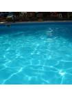 Песок стеклянный 0,5-1,5 20 кг  Aquaviva