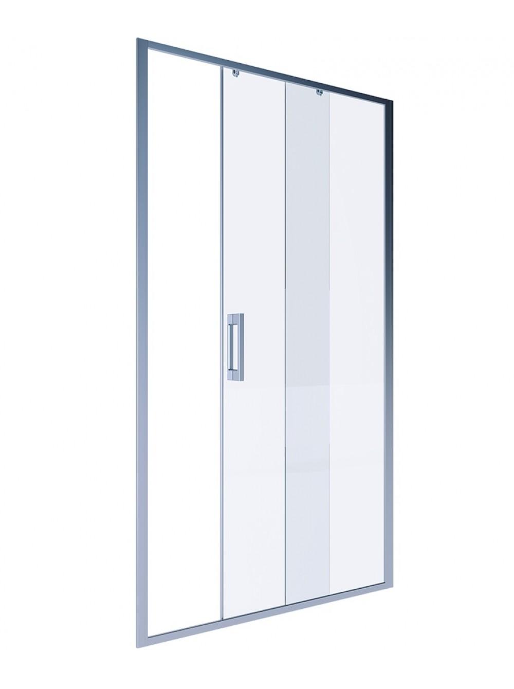 Душевая дверь AB61C110 110*200 Alex Baitler