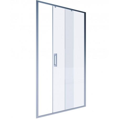 Душевая дверь AB61C110 110*200 Alex Baitler купить в интернет магазине Санрай73