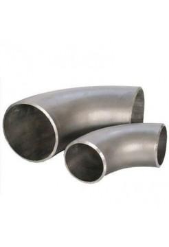 Отвод стальной оцинк крутоизогнутый 40мм