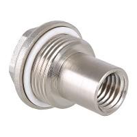 Удлинитель потока для радиатора 1/2'' левый VALTEC