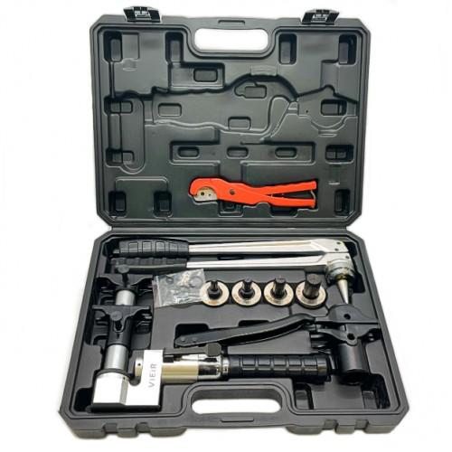 Гидравлический пресс инструмент (16,20,25,32мм) Vieir купить в интернет магазине Санрай73
