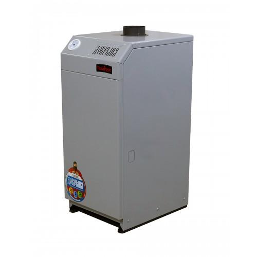 Котел отопительный напольный газовый Добрыня ТРД 10 купить в интернет магазине Санрай73