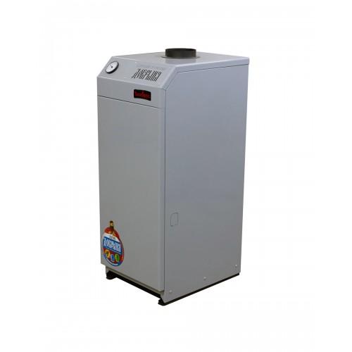 Котел отопительный напольный газовый Добрыня ТРД 16 купить в интернет магазине Санрай73