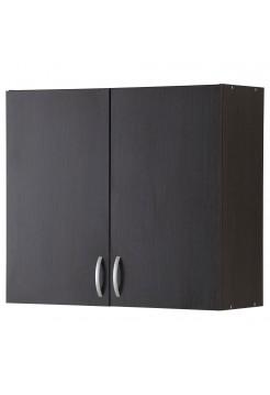 Кухонный шкаф д/посуды 80 цвет венге,ЛДСП,полка