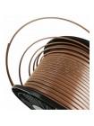 Греющий кабель EASTEC STB 30-2 CR M=30W (200м/рул.) Без оплетки