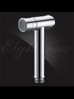 Гигиенический душ Elghansa SHOWER SPRAY BM-08-Steel для биде с держателем, хром