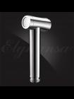 Гигиенический душ Elghansa SHOWER SPRAY BM-04-Steel для биде с держателем, хром