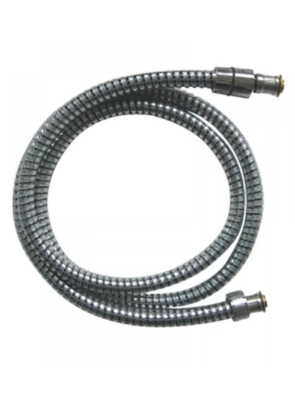 Душевой шланг 150 см ПВХ блистер Lemark LE8042P