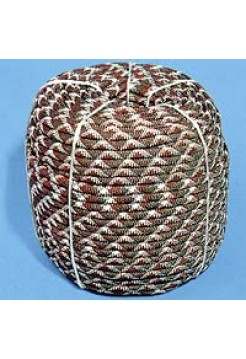 Веревка плетеная - шир. 12.0