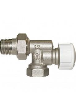 Клапан термостатический осевой 1/2 Stout