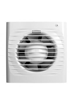 Вентилятор Era 5S 125 ETF(б/шнура, сетка, фототаймер )
