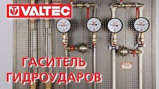 Квартирный гаситель гидроударов VT.CAR19