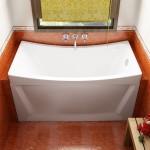 Ванны 130 см длиной каталог с ценами