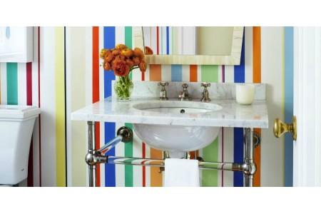 Красивые ванные - вдохновляем Ваш следующий ремонт