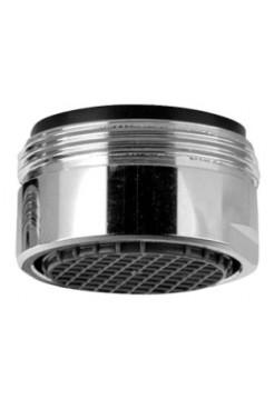 Аэратор для плоского излива металл