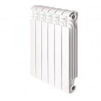 Алюминиевые радиаторы GLOBAL AL VOX 500/100 8 секций