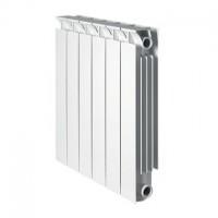 Алюминиевые радиаторы GLOBAL AL MIX-R700/100/10сек
