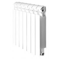 Биметаллические радиаторы GLOBAL StE 350/80/10 сек