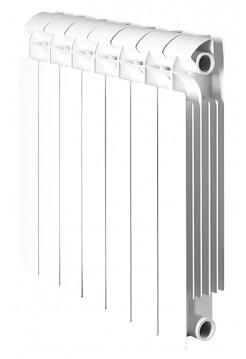 Биметаллические радиаторы GLOBAL 500/80 8 секций