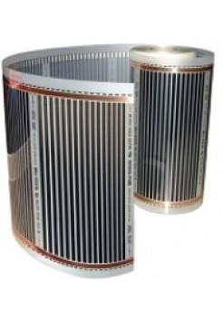 Пленочный теплый пол EASTEC  PTC (110 Вт/п.м) 50см