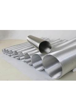 Воздуховод алюминиевый 180 3м