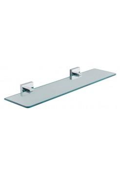 Полка стеклянная FX-11103 Metra Fixsen