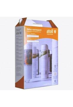 Набор фильтрующих элементов Atoll №204 STD