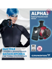 Насос циркуляционный Grundfos ALPHA3 25-40