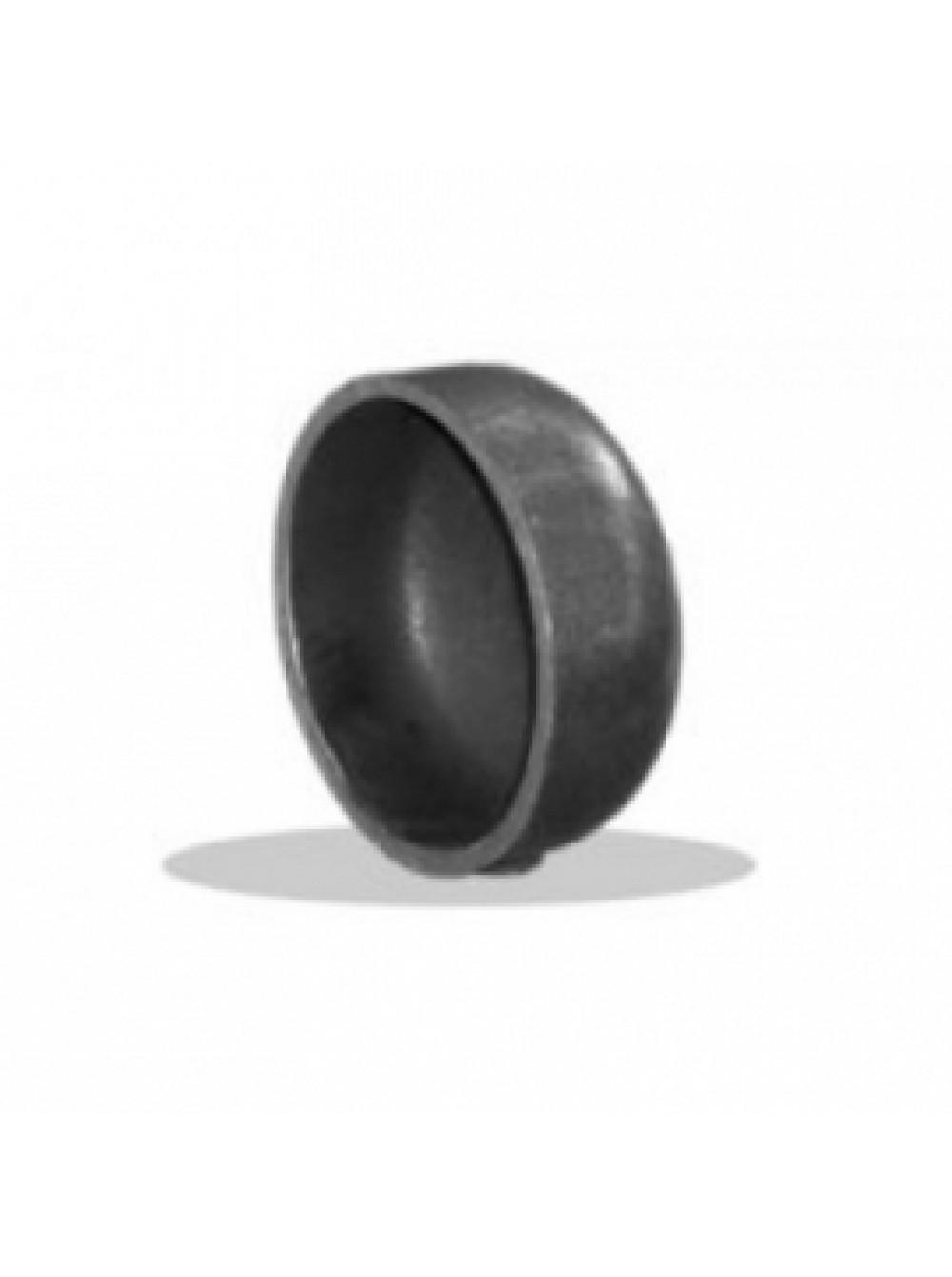 Заглушка стальная эллиптическая Ду159