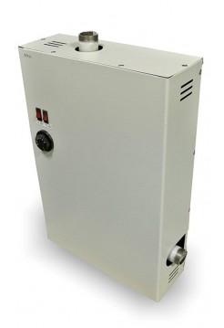 Электрокотёл ЭВПМ-18 А (ТехноМаш, 18кВт, автоматы) НЕРЖ