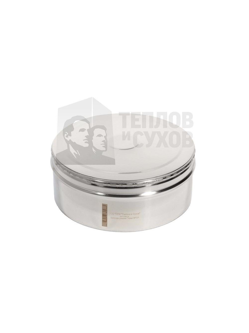 Заглушка ревизии Термо ЗРТ-Р 430-0.5 D200-ФМ