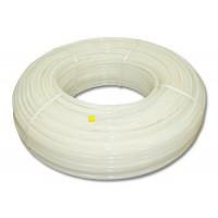 Сшитый полиэтилен VARMEGA PE-RT d16x2 (200м) белый