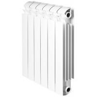 Алюминиевые радиаторы GLOBAL AL VOX 350/100/4 сек