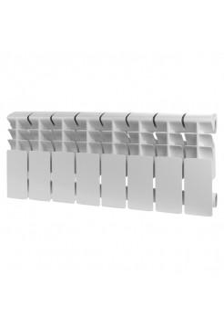 Радиатор алюминий ROMMER Plus 200/100/6 секций