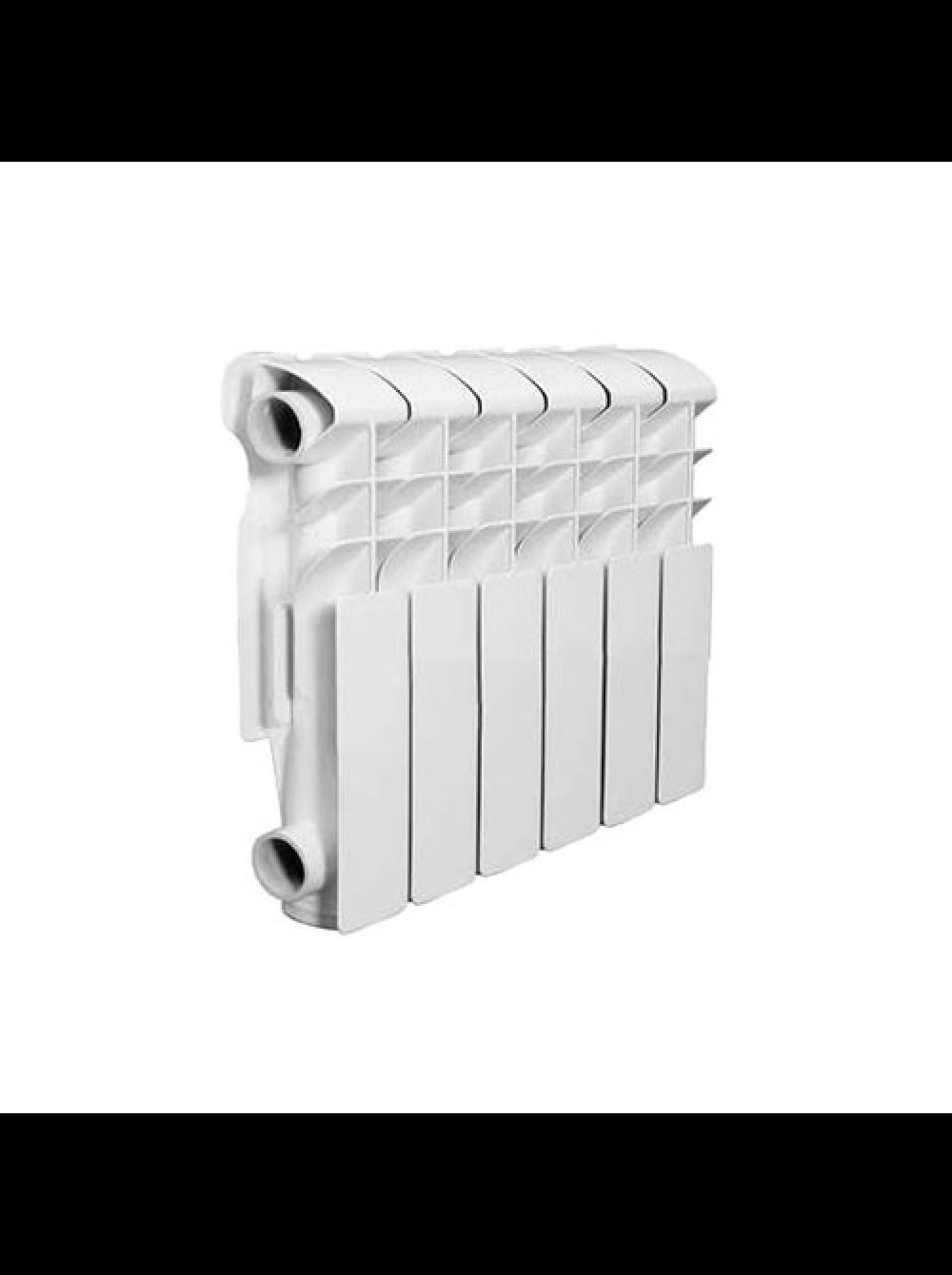 Биметаллический радиатор Valfex Optima Version 2.0 350/80/8 сек