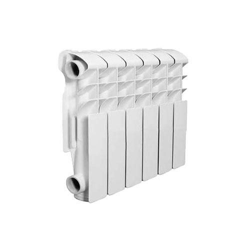Биметаллический радиатор Valfex Optima Version 2.0 350/80/6 сек купить в интернет магазине Санрай73