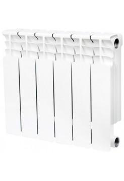 Алюминиевый радиатор VIEIR 500/100/10 секций