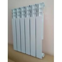 Радиатор биметаллический Kelvin 500/80 12сек