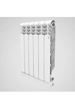 Радиатор алюм. RT Revolution 350/80/8 секц