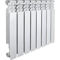 Алюминиевые радиаторы Valfex Optima 350/80/8 сек