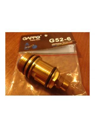 Кран букса GAPPO G52-6