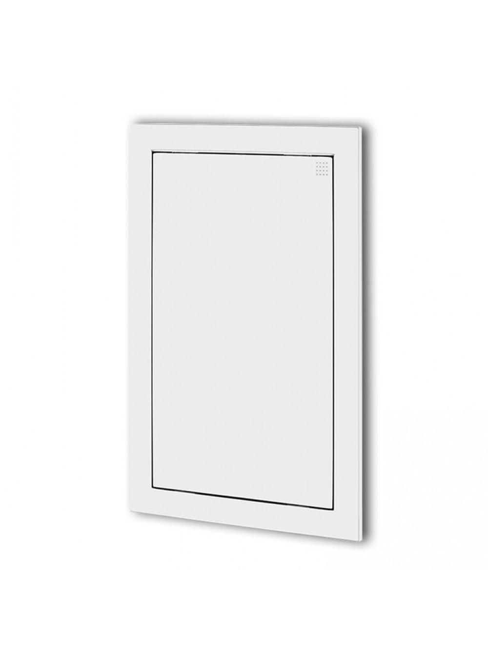 пластиковый сантехнический люк дверца фото концепция