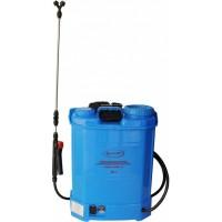 Опрыскиватель электрический ОЭМР-16А COMFORT (синий)
