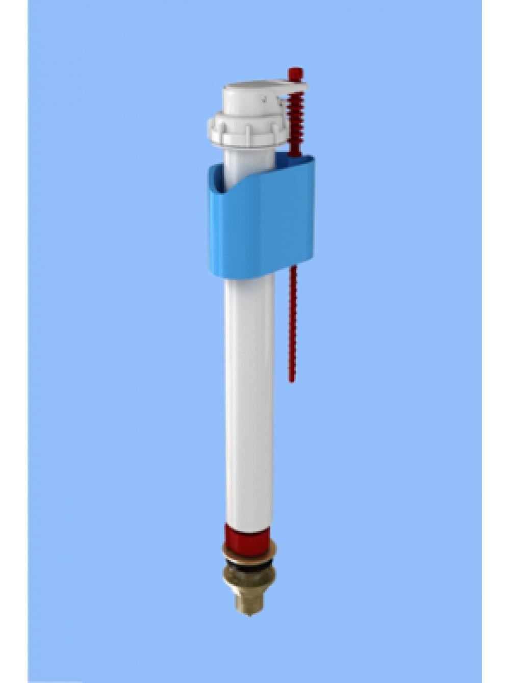 Заливной клапан Ани WC5520 нижний подвод лат. штуцер