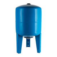 Гидроаккумулятор вертикальный 100л Stout STW-0002-000100
