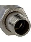 Вентиль ручной регулировки STOUT 1/2 дюйма прямой