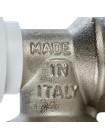 Вентиль ручной регулировки STOUT 3/4 дюйма угловой